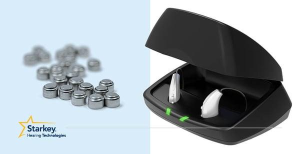 充電タイプと空気亜鉛電池1