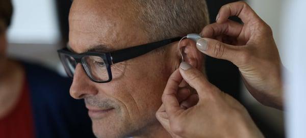 補聴器装用への慣れ2
