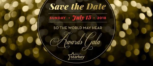 2018 Starkey GALA
