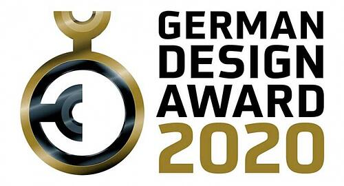 German Design Award2020
