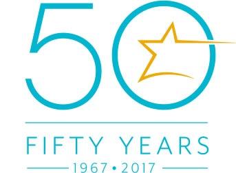 tl-starkey-50-years-logo