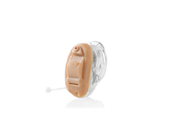 CIC補聴器