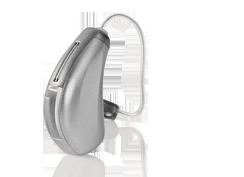 RIC補聴器