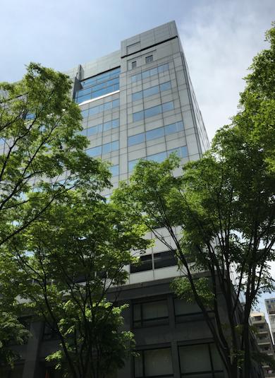新横浜オフィス