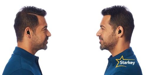 補聴器の両耳装用
