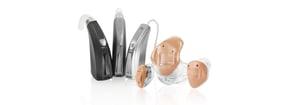 補聴器写真イメージ