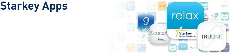 スターキーモバイルアプリケーション