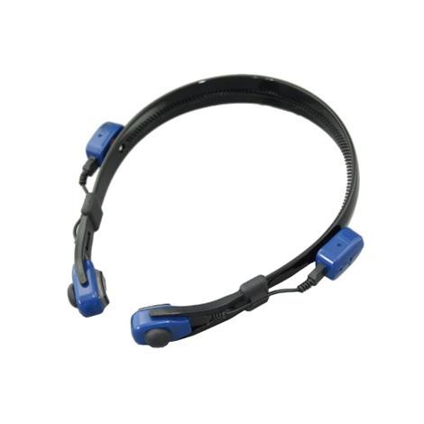 骨導式補聴器