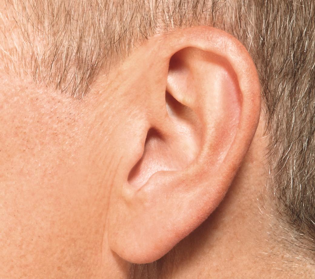 見えない補聴器オトレンズ