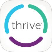 thriveアプリアイコン