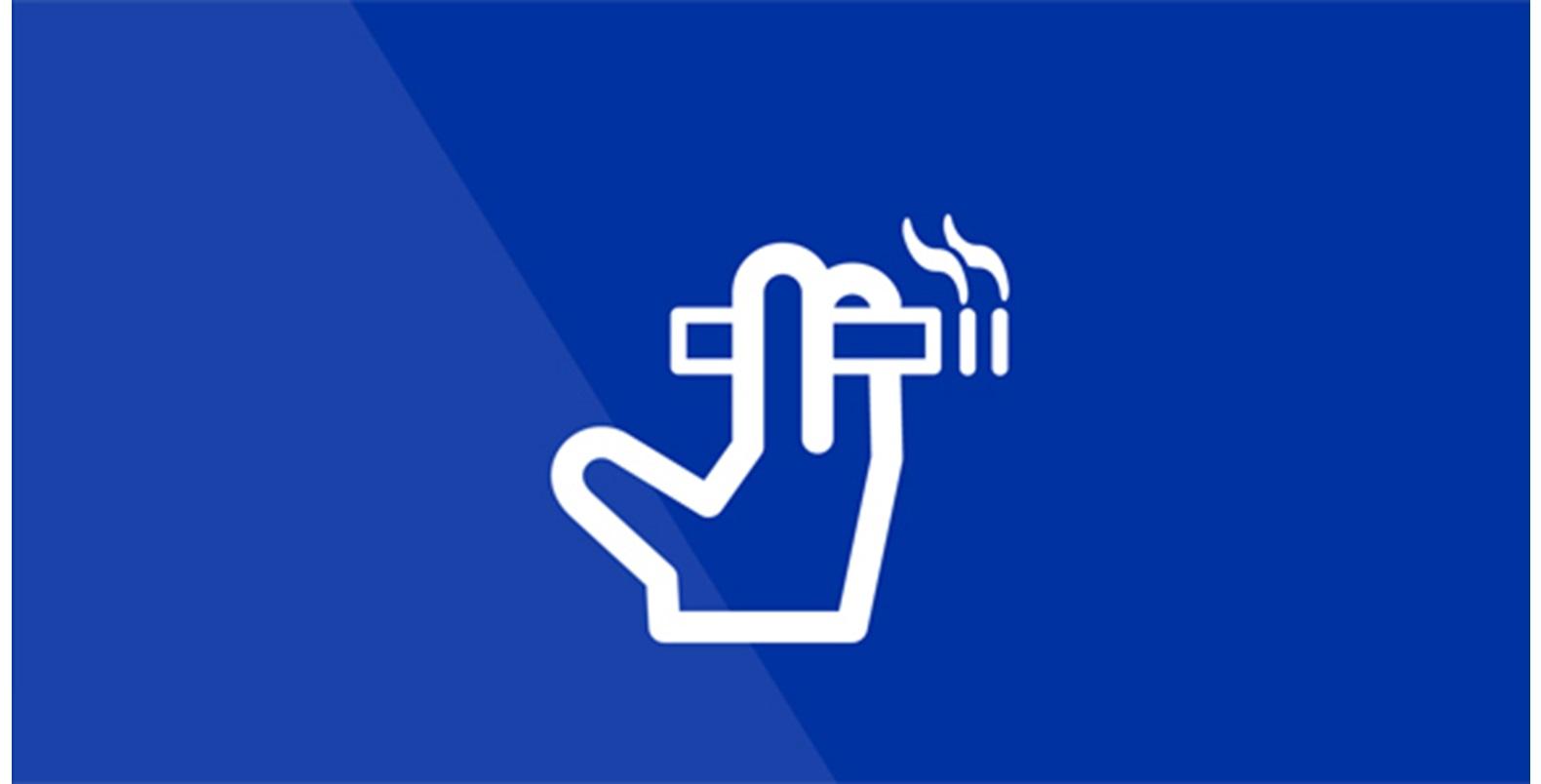 たばこを吸うと難聴になりやすくなります
