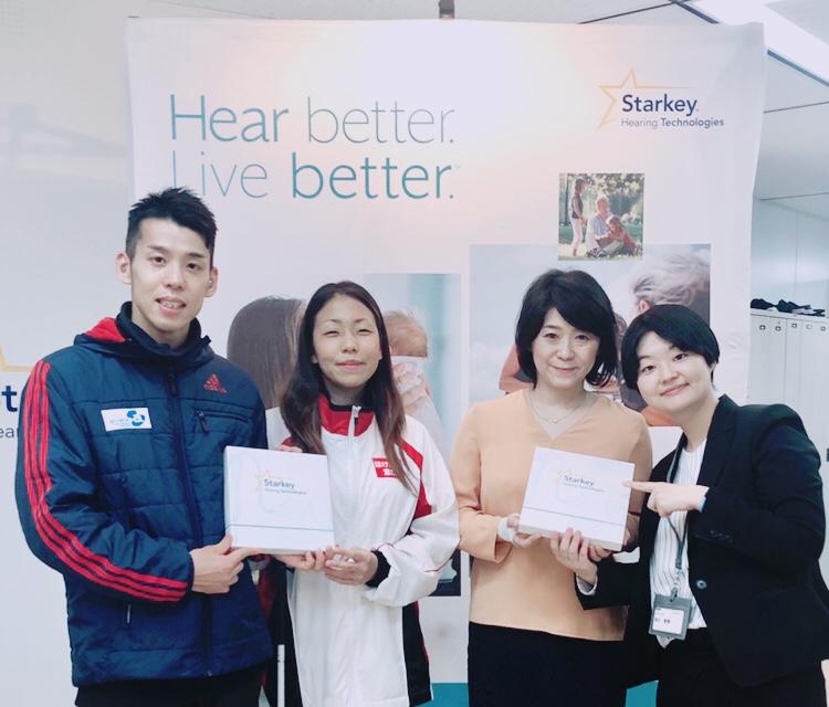 【3月3日】補聴器に関する国際耳の日イベントが開催されました!