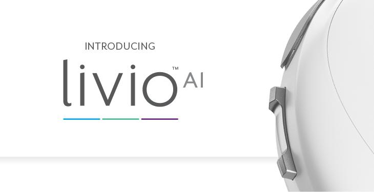 Livio AI補聴器の紹介 —あなたが最高の人生を送るために