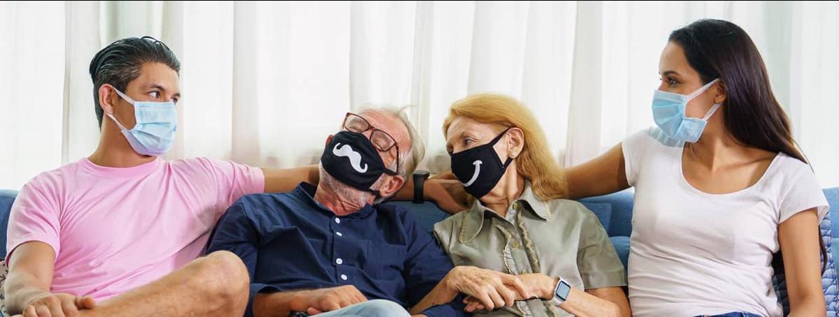 マスク越しの声が聞こえにくい。。あなたに補聴器は有効!?