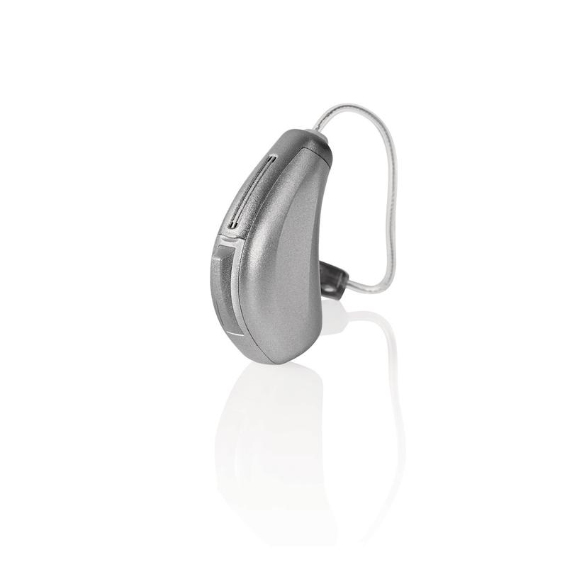 microRIC312補聴器