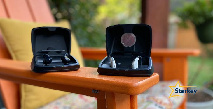 充電式補聴器が今ベストな選択肢!?